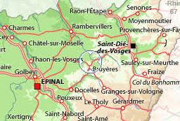 Géographie 2